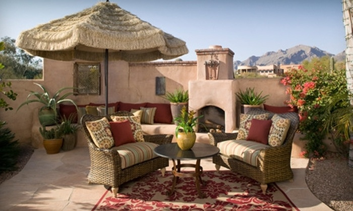 House 'n Garden - Limberlost: $50 for $200 Toward Patio Furniture at House 'n Garden