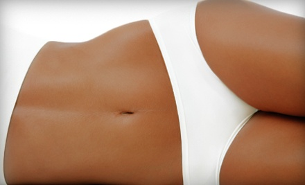 1 Cellulite Reducing Body Wrap (a $170 value) - Connecticut Spine and Health Center in Stamford