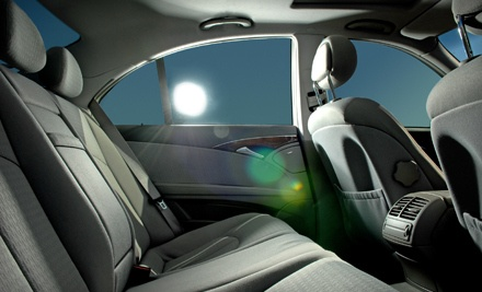 Interior Detail for a Standard Car (a $140 value) - Valet Detail in Seattle