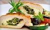 Retro Bistro - Mount Prospect - Elk Grove: French Cuisine for Dinner or Lunch at Retro Bistro in Mount Prospect (Up to 52% Off)