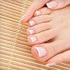 Up to 75% Off Laser Toenail-Fungus Removal