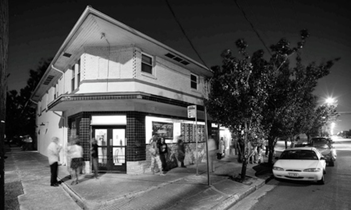 """""""Motel Tropicana: An Adult Series of Short No-Tells"""" - Greater Heights: $10 for Theater Outing to """"Motel Tropicana: An Adult Series of Short No-Tells"""" at Obsidian Art Space (Up to $20 Value)"""