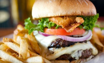 $16 Groupon to Rick's Roadhouse - Rick's Roadhouse in Providence