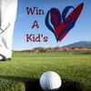 Win a Kid's Heart Dinner and Silent Auction - Mount Pleasant: $20 for Two Admission Tickets to Win A Kid's Heart Dinner and Silent Auction ($40 Value)