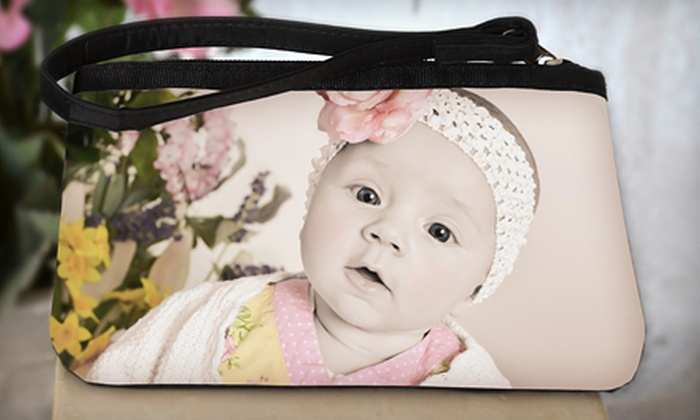 Cooksey Photo - Vernon: One Mother-and-Child Shoot with Photo Wristlet or Three Shoots with Custom Collage at Cooksey Photo (Up to 68% Off)