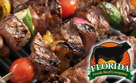 Florida Fresh Beef Company - Florida Fresh Beef Company in