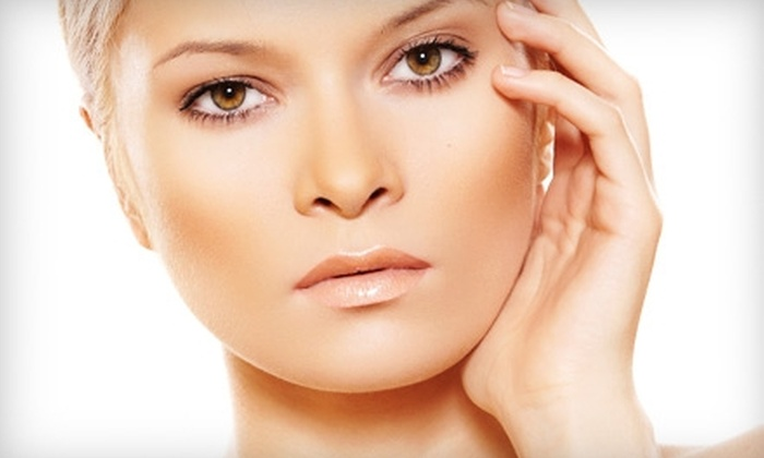 Laser Light Skin Clinic - Central Oklahoma City: $99 for Six Laser Hair-Removal Treatments at Laser Light Skin Clinic (Up to $750 Value)