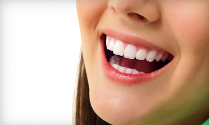 The Dr. Richard Betor Cosmetic Dental Group - Rocky River: $99 for Zoom! Whitening and Complimentary Exam at The Dr. Richard E. Betor Cosmetic Dental Group in Rocky River ($550 Value)