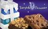 Fairytale Brownies, Inc. (Brownies.com): $20 for $40 of Gourmet Brownie and Cookie Gifts from Fairytale Brownies
