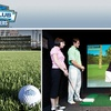 Chelsea Piers - Ludlow: $45 for 2-Hour Golf Simulator Time Plus $15 Golf Ball Card at the Golf Club at Chelsea Piers. See Below for 2-Week Sports Center Access and Boot-Camp Training Sessions.