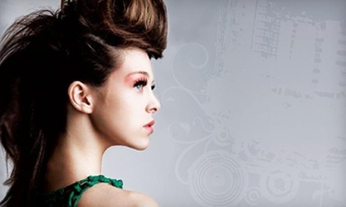 Amato Hair Design & Spa - Tinley Park: $20 for $40 Worth of Hair Services at Amato Hair Design & Spa in Tinley Park