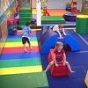 Up to 54% Off Children's Tumbling Classes