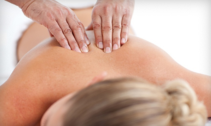 Serenity Massage Therapy - Waldwick: 60- or 90-Minute Swedish or Deep-Tissue Massage at Serenity Massage Therapy in Waldwick (Up to 63% Off)