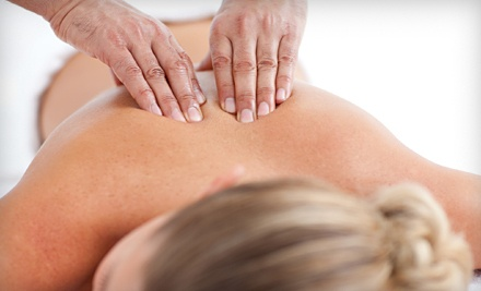 Choice of 60-Minute Swedish or Deep-Tissue Massage (up to an $85 value) - Serenity Massage Therapy in Waldwick