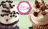 $9 for Half-Dozen Gigi's Cupcakes