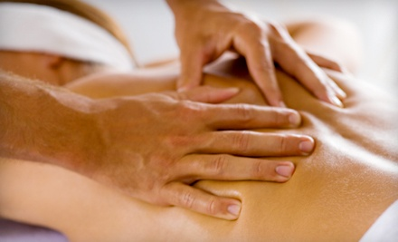 60-Minute Swedish Massage (an $80 value) - Petra's Massage Spa in Oklahoma City