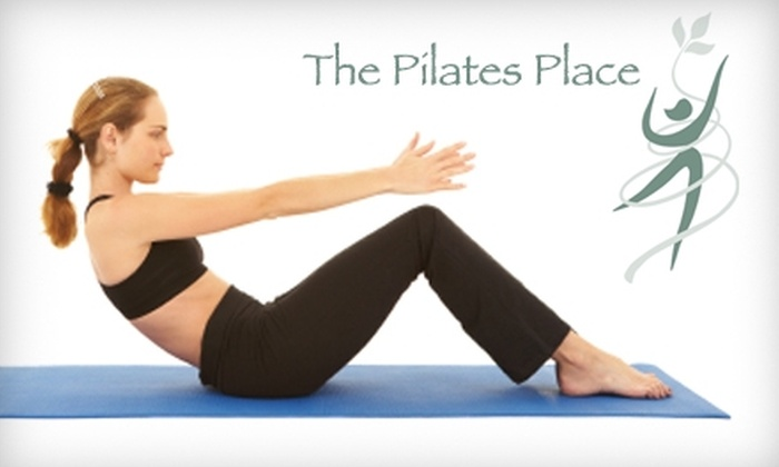 The Pilates Place - Jackson: $60 for Six Pilates Classes Plus One Individual Lesson at The Pilates Place of Mississippi ($168 Value)