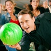 Up to 52% Off Bowling Package for Two or Four
