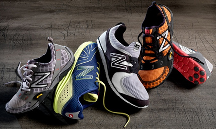 New Balance - Caddo Heights, South Highlands: $25 for $50 Worth of Athletic Shoes and Apparel at New Balance