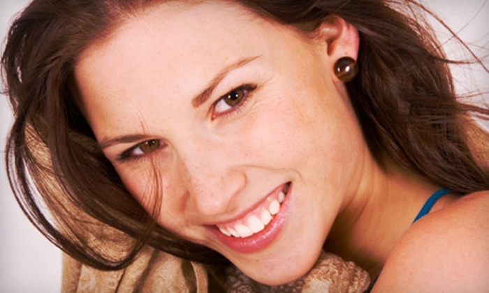 Cary Dental Center - Preston: $1,999 for a Dental-Implant Package with X-rays, Implant, Abutment, and Crown at Cary Dental Center ($4,459 Value)