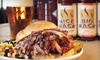Bobby Q's Bodacious BBQ & Grill - Westport: $20 for $40 Worth of Barbecue and Drinks at Bobby Q's Bodacious BBQ & Grill in Westport