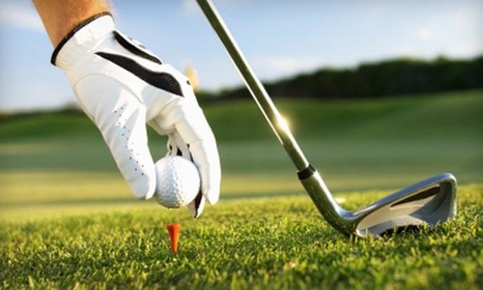 Ludus Tours - West Little Havana: $2,475 for $4,950 Toward PGA Masters Tour Package from Ludus Tours