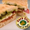 $5 for Fare at Park City Bread & Bagel