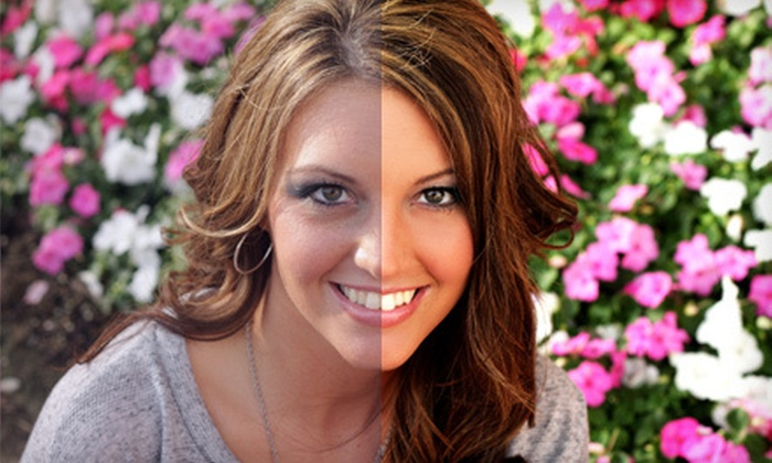 Desired Focus Photography - Mifflin: $95 for a Photo-Editing Workshop from Desired Focus Photography ($599 Value)