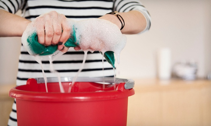 Platinum Cleaning LLC - Middletown - Pelham Bay: 1, 3, 5, or 12 Two-Hour Housecleaning Sessions from Platinum Cleaning LLC (Up to 72% Off)