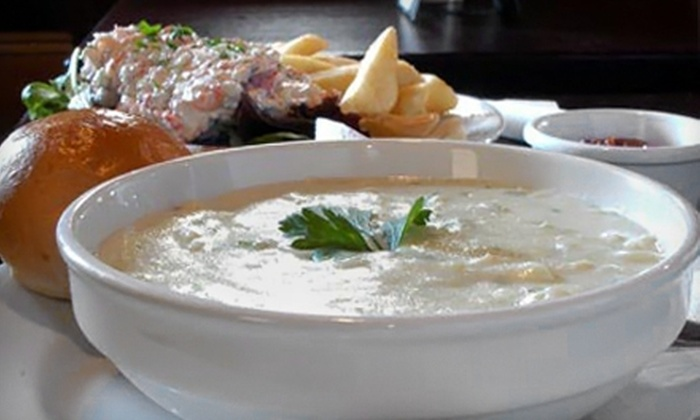 McSwiggan's Irish Pub - The Colony: $10 for $20 Worth of Pub Fare at McSwiggan's Irish Pub in The Colony