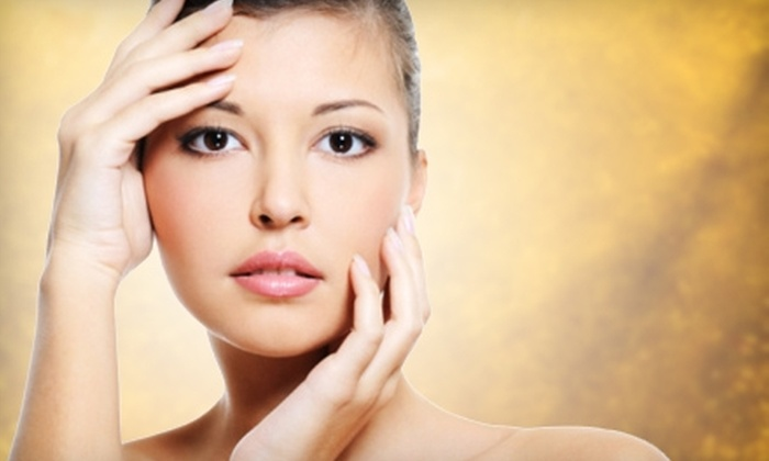Pelle Day Spa - Hammonton: $75 for a 24-Karat-Gold Facial Mask at Pelle Day Spa in Hammonton ($150 Value)