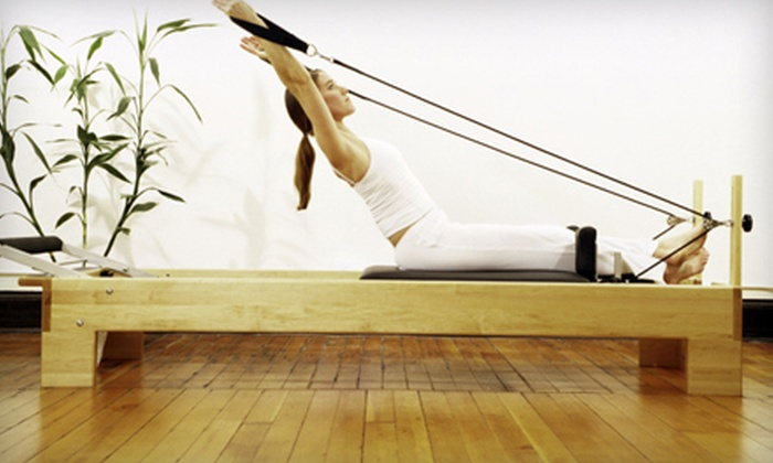 Body Couture Pilates - Coral Ridge: $49 for Five Pilates Classes at Body Couture Pilates (Up to $150 Value)