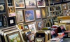 Picture Framing Outlet - Whippany: $29 for $100 Worth of Framing Services at Picture Framing Outlet in Whippany
