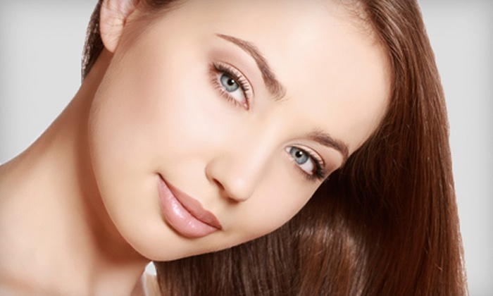 Exclusive MD - Mission Farms: $79 for an IPL Photorejuvenation Treatment at Exclusive MD in Leawood ($250 Value)