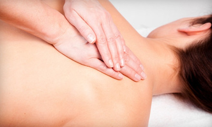 Kenyatta Bozeman Massage Therapy - Kettering: One Swedish or Deep-Tissue Massage or Three Swedish Massages at Kenyatta Bozeman Massage Therapy (Up to 53% Off)