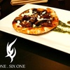 Half Off Global Fare at One. Six One