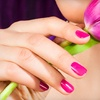 Half Off at Atir Natural Nail Care Clinic