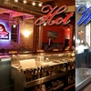 55% Off Drinks at Wherehouse or Hot Water