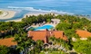 ✈ 7-Night Costa Rica Trip with Rental Car and Air from Travel by Jen