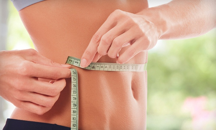 SlimXpress - Fircrest: Weight-Loss Package with Lipotropic Injections at SlimXpress. Three Locations Available.