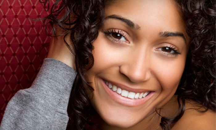 The Miller Center For Esthetic Excellence - North Jersey: 4, 6, 8, or 10 Porcelain Veneers at The Miller Center For Esthetic Excellence in Livingston (Up to 59% Off)