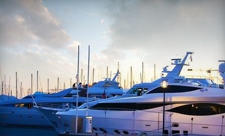 Toronto Yacht Rentals: 2-Hour Harbor Tour of Toronto for 2 - Toronto Yacht Rentals in Toronto