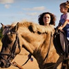 Up to 53% Off Horseback Riding in Surrey