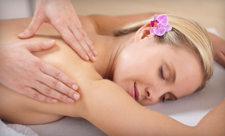 60-Minute Swedish Massage (a $65 value) - Body Time Massage Therapy in Latham