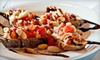 Portalli's - Ellicott City: $25 for $50 Worth of Italian Fare or Sunday Brunch for Two with Unlimited Bloody Marys and Mimosas at Portalli's in Ellicott City