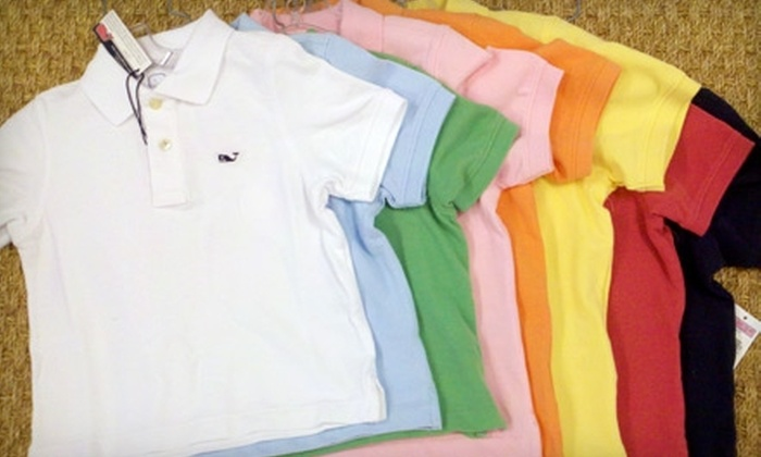 null - Macon: $15 for $30 Worth of Children's Clothing, Maternity Wear, and More at The Lollipop Shop
