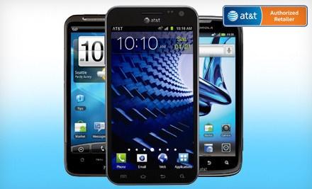 $50 Toward Phones - AT&T Portables in Glen Burnie