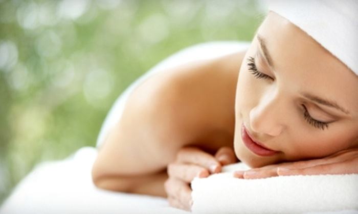 Jimmy Joseph Lux Spa & Studio - Glendale: $139 for a Foot Scrub, Massage, Facial, and More for Two People at Jimmy Joseph Lux Spa & Studio in Glendale ($300 Value)