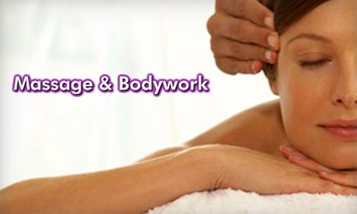 Massage & Bodywork  - Millard: $45 for Three 30-Minute Massages at Massage & Bodywork