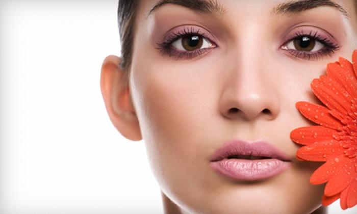 Yonge Eglinton Laser Eye + Cosmetic Centre - Toronto: Éminence Organic Facial, Éminence Organic Peel, or Photofacial at Yonge Eglinton Laser Eye + Cosmetic Centre
